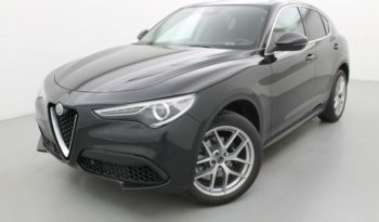 ALFA ROMEO Stelvio first edition AWD 280