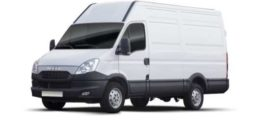 IVECO DAILY FOURGON 35C21 EMPATTEMENT 3520 9M² D