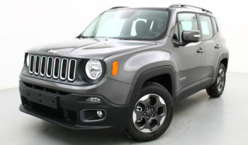 Jeep Renegade longitude turbo 140 2WD