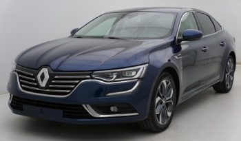 Renault Talisman 1.6 dCi 130 EDC Executive 4Control + GPS + Full Led
