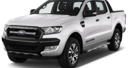 FORD RANGER DOUBLE CAB NEW WILDTRACK TDCI 4X4