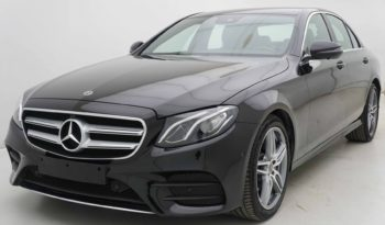 Mercedes E220 190 9G-DCT AMG-Line + Comand + FULL LED + ALU19 plein
