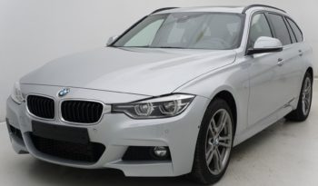 BMW 320dAs xDrive Touring M-Sport + Panoram + LED Headlights