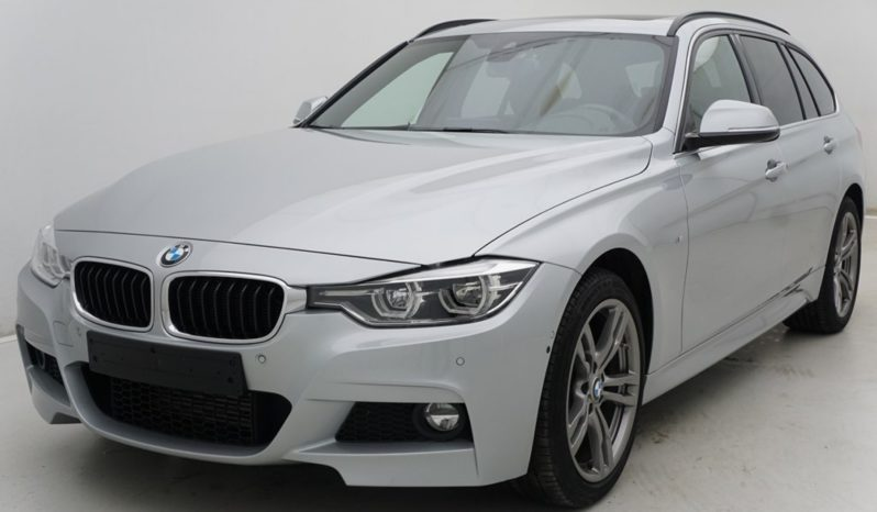 BMW 320dAs xDrive Touring M-Sport + Panoram + LED Headlights plein