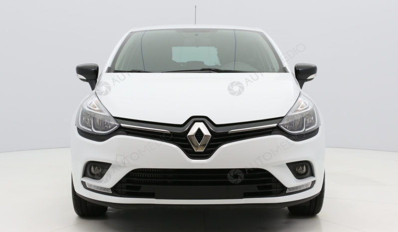 renault clio 4 0 9 tce 90 limited auto wise. Black Bedroom Furniture Sets. Home Design Ideas