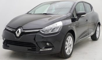 Renault Clio 0.9 TCE 75 Limited