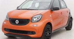 Smart Forfour 0.9 Turbo 90 DCT Automatique Passion + Cool & Audio