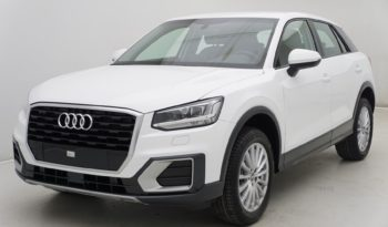 Audi Q2 30 TFSi 116 Design + GPS + LED
