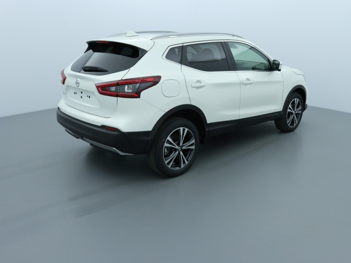 nissan qashqai 1 5 dci 115 n connecta auto wise. Black Bedroom Furniture Sets. Home Design Ideas