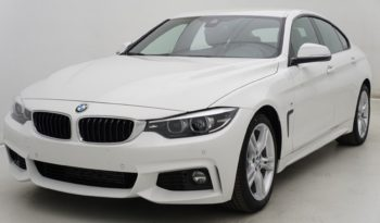 BMW 420da Gran Coupe M-Sport + GPS Pro + LED Lights