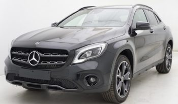 Mercedes GLA 200 DCT-7G Urban + Night Pack + Led Headlights + GPS