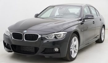 BMW 318d M-Sport + GPS Pro + Cuir + 360 View + LED