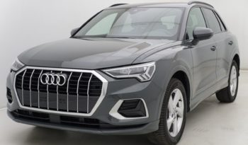Audi Q3 35 TDi 150 S-Tronic Advanced + Platinum Pack