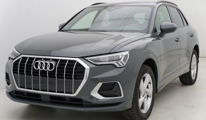 Audi Q3 35 TDi 150 S-Tronic Advanced + Platinum Pack plein