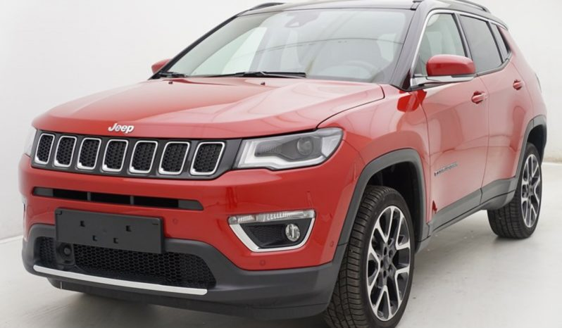jeep compass 170 4wd automatique limited gps. Black Bedroom Furniture Sets. Home Design Ideas