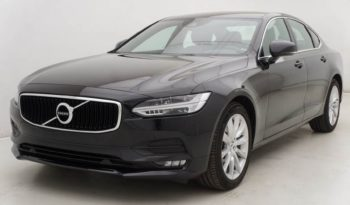 Volvo S90 2.0 D4 190 Geartronic Momentum Pro + Cuir + GPS