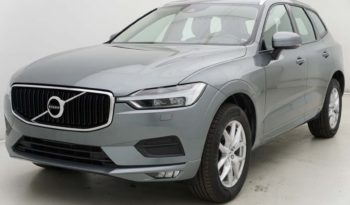 Volvo XC60 2.0 D4 190 Geartronic Momentum + Panoram + Full LED
