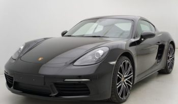 Porsche CAYMAN 2.0 Turbo 300 PDK Automatique + Xenon + Alu20