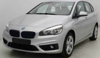 BMW 225xe 46gr. iPerformance Active Tourer + GPS