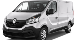 RENAULT TRAFIC DOUBLE CABINE L2H1 1200 KG DCI 145 ENERGY E6 / GRAND CONFORT