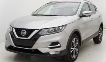 Nissan Qashqai 1.3 DIG-T 160 Automatique N-Connecta + GPS + Panoram
