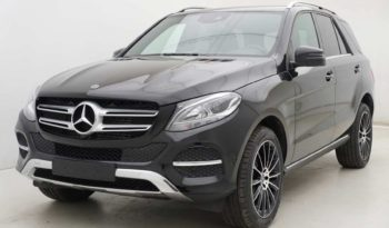 Mercedes GLE 250d 204 9G-Tronic Professional Comand GPS