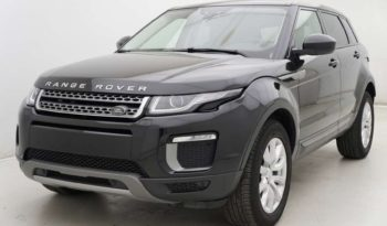 Land Rover Range Rover Evoque 2.0 TD4 150 Automaat + GPS + Panoram + Cuir + Xenon
