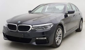 BMW 530E iPerfomance M-Sport + GPS Pro + Cuir + Head Up + LED