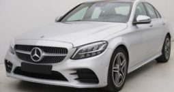 Mercedes C220 195 9G-tronic AMG Line MY19 + GPS + Sun Roof + LED