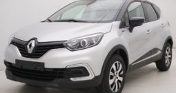 Renault Captur TCE 130 Limited Deluxe