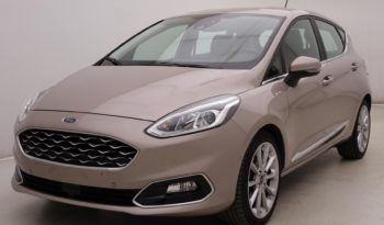 Ford Fiesta 1.0 Ecoboost 100 Automatique Vignale