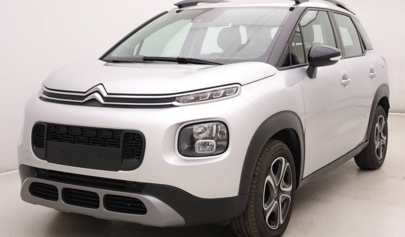 Citroën C3 AIRCROSS 1.2i 110 Pure Tech Feel + GPS plein