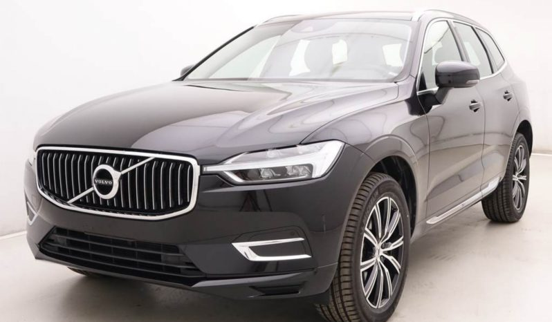Volvo XC60 2.0 D4 190 Geartronic Inscription + Panoram + GPS plein