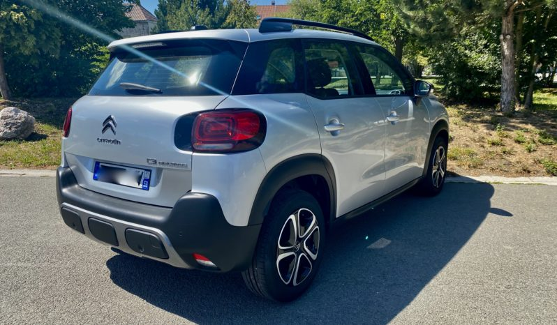 Citroën C3 Aircross PureTech 110 ch Feel Business plein