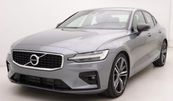Volvo S60 2.0 T5 250 Geartronic R-Design + Panoram + Full LED