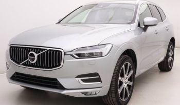 Volvo XC60 2.0 D4 AWD Automatique Inscription