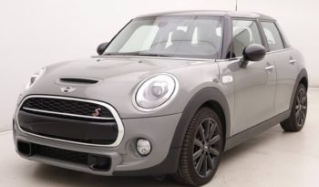 Mini Cooper S 2.0ia 192 S 5D + GPS + LED Lights
