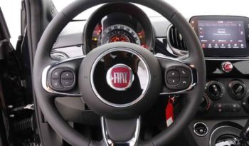 Fiat 500 1.2i Dualogic Lounge U-Connect plein