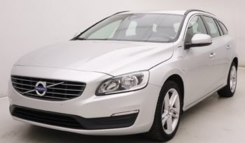 Volvo V60 2.4 D6 220 Twin Engine 48gr 4WD Momentum Professional plein