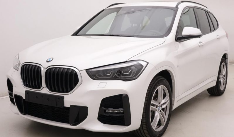 BMW X1 sDrive 18i Automatique M-Pack + Pano + GPS + Led plein