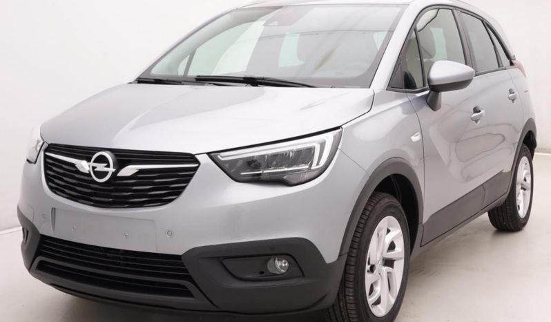 Opel Crossland X 1.2 Turbo 130 Automatique Comfort + Carplay + LED plein