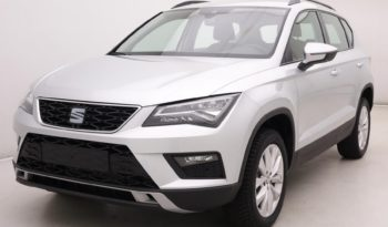 Seat Ateca 1.6 TDI DSG Style Black Pack+ GPS + LED Lights plein
