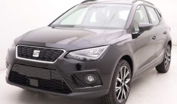 Seat Arona 1.0 TSi 95 Black Edition + Carplay + Full LED plein