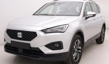 Seat Tarraco 2.0 TDI 150 Style + GPS + Full Led + Adaptiv Cruise plein
