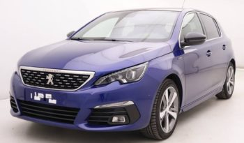 Peugeot 308 1.2 PureTech 130 GT Line + GPS + LED Lights