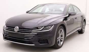 Volkswagen Arteon 2.0 TDi DSG 150 R-Line + GPS + Virtual Cockpit + LED Lights