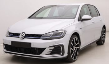 Volkswagen Golf 1.4 150 DSG GTE 36G + GPS + LED Lights + ALU19