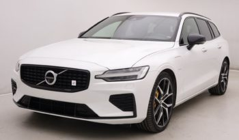 Volvo V60 T8 Twin Engine Hybrid 317 AWD Geartronic Polestar Engineered + Alu 20 + Intellisafe