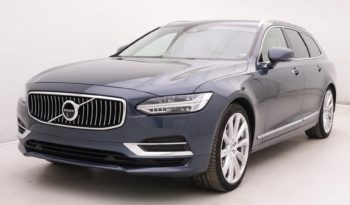 Volvo V90 T8 AWD Geartronic Inscription + Bowers&Wilkins + Four-C + Alu20 Diamond