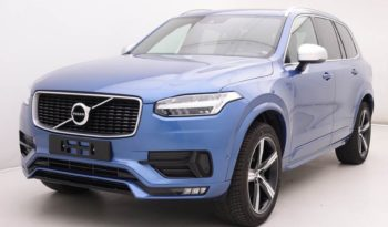 Volvo XC90 2.0 D5 235 4WD Geartronic 7pl. R-Design Luxury + Panoram